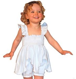 The Infant Fairy Romper For Toddlers - Make It Special For Your Kid. Clothing blanks available at DharmaTrading.com.